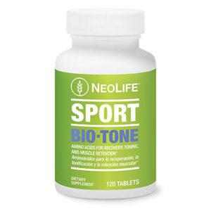 Sport Bio-Tone 120 tabs item 3280-0
