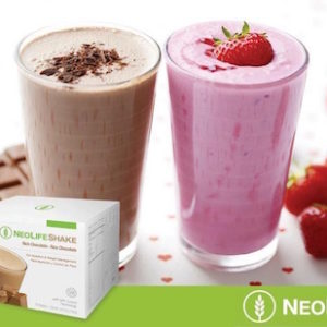 NeoLife Protein
