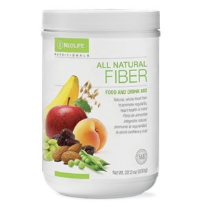 All Natural Fiber Food & Drink Mix 22.2 oz #3706