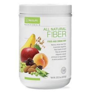 All Natural Fiber Food & Drink Mix 22.2 oz #3706