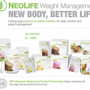 NeoLife Weight Loss
