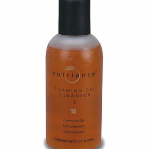 Foaming Gel Cleanser 2 (Combination to Oily) 5 oz no GMOs #3910