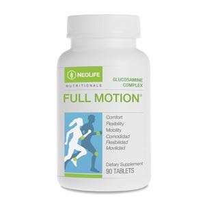 Full Motion Anti-inflammatory no GMOs 90 Tablets #3505