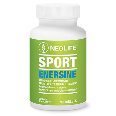 Sport Enersine replaced by Sport Endurance and Sport Bio-Tone-0