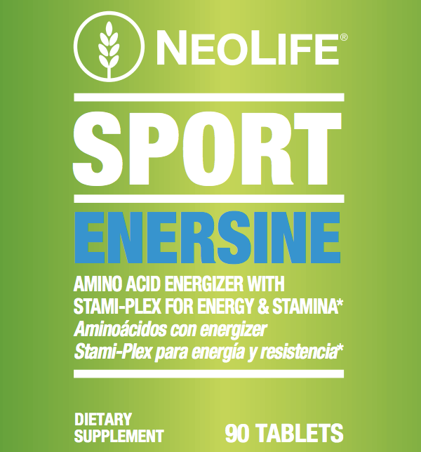 Sport Enersine replaced by Sport Endurance and Sport Bio-Tone-1370