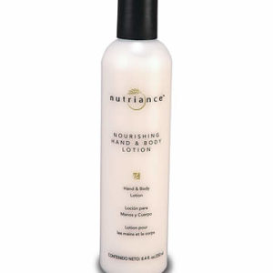Nourishing Hand & Body Lotion 8.4 oz #3955