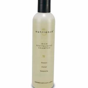 Rich Revitalizing Shampoo 8.4 oz no GMOs #3940