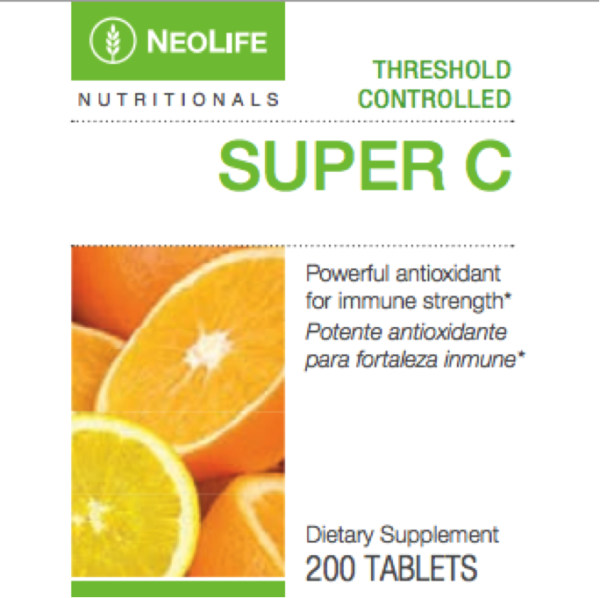 Super C 200 tabs Threshold Controlled #3333