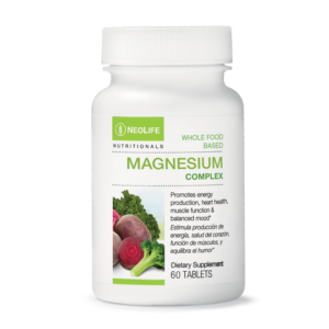 Magnesium Complex 60 tablets