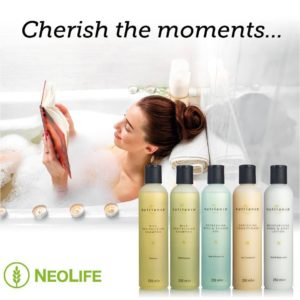 NeoLife Body Care